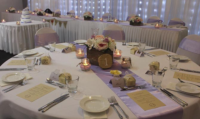Ballina-Byron Islander Resort Wedding Function Centre