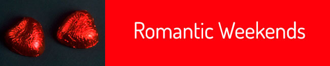 Special Offers Romantic Weekends